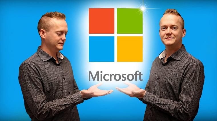 Hvorfor er det lurt å velge en IT-partner som er Microsoft 365 sertifisert (bilde 12.)