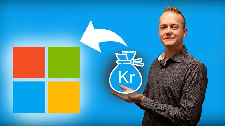 Hvorfor er det lurt å velge en IT-partner som er Microsoft 365 sertifisert (bilde 7.)-2