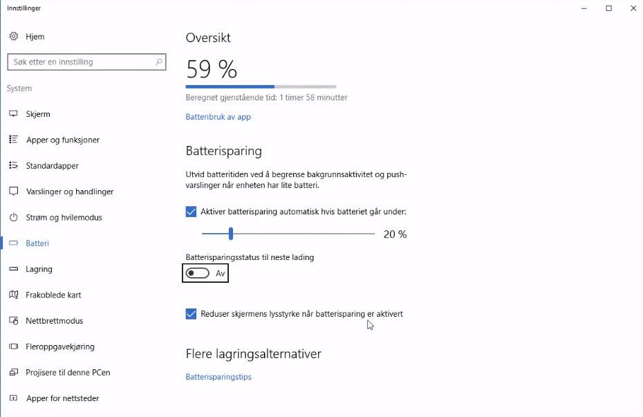 bedre-batterikapasitet-i-windows-10-2