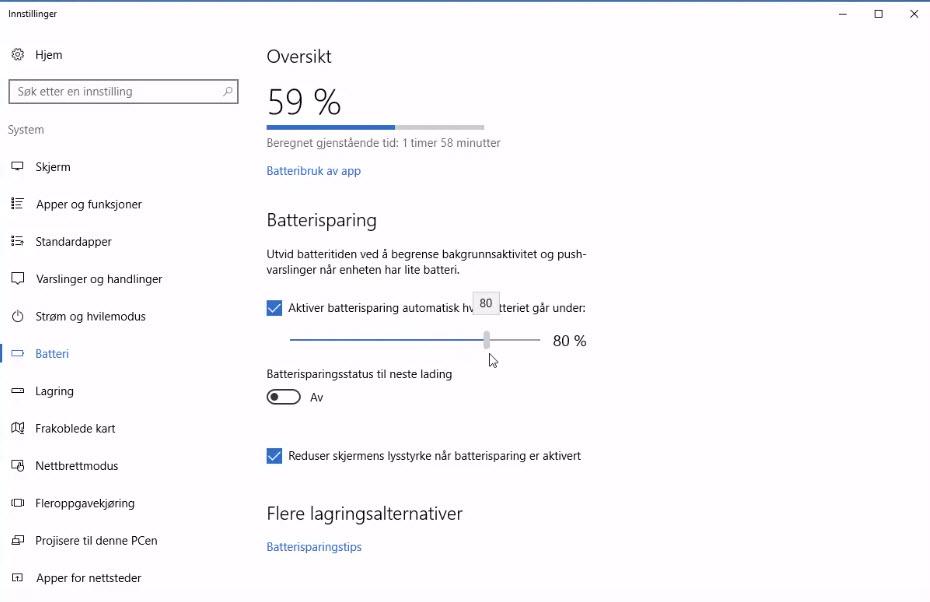 bedre-batterikapasitet-i-windows-10-3
