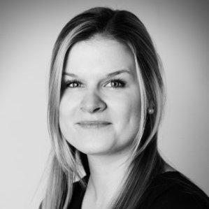 Caroline Aaseby, OEM – Marketing Coordinator hos Microsoft Norge