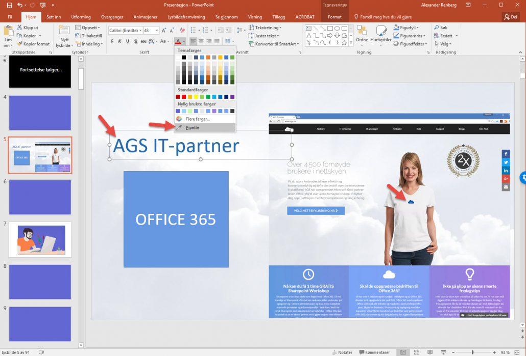 hvordan-bruke-pipette-til-a-velge-riktig-farge-i-powerpoint-4
