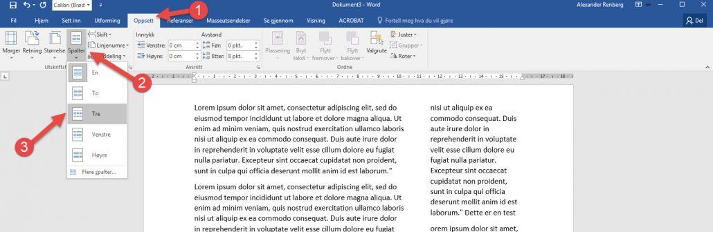 hvordan-bruke-spalter-og-kolonner-i-word-1