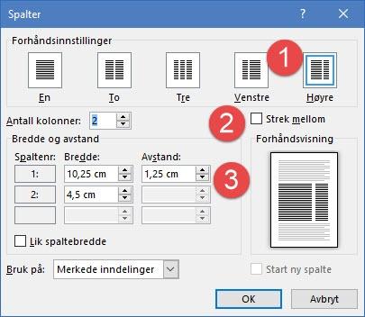 hvordan-bruke-spalter-og-kolonner-i-word-3