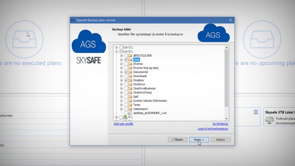 Slik velger du riktig online backup-løsning til din bedrift 1