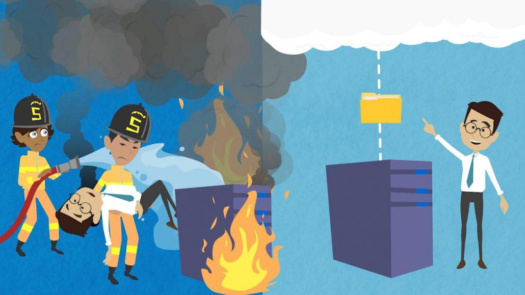 Slik velger du riktig online backup-løsning til din bedrift 5