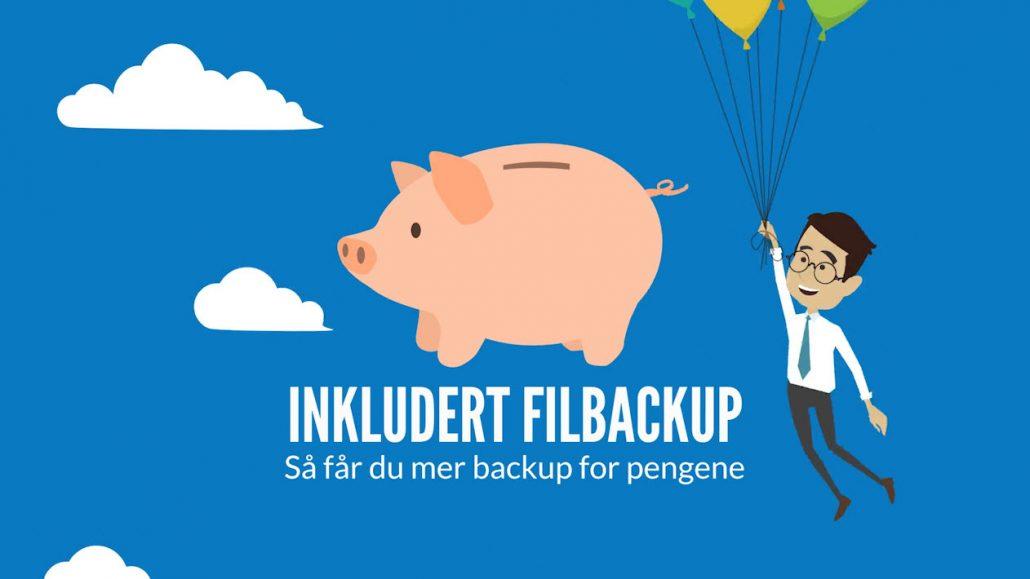 Slik velger du riktig online backup-løsning til din bedrift 6