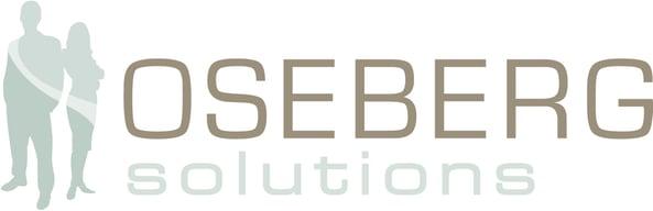 Oseberg Solutions logo pms outline