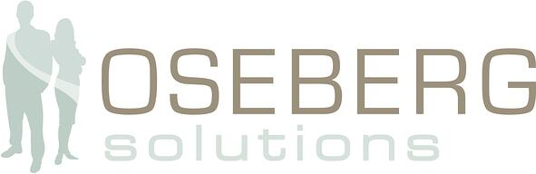 Oseberg Solutions logo pms outline
