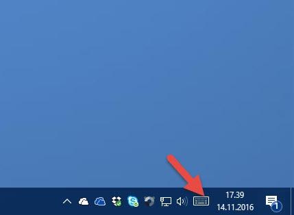 Emoji med Windows 10