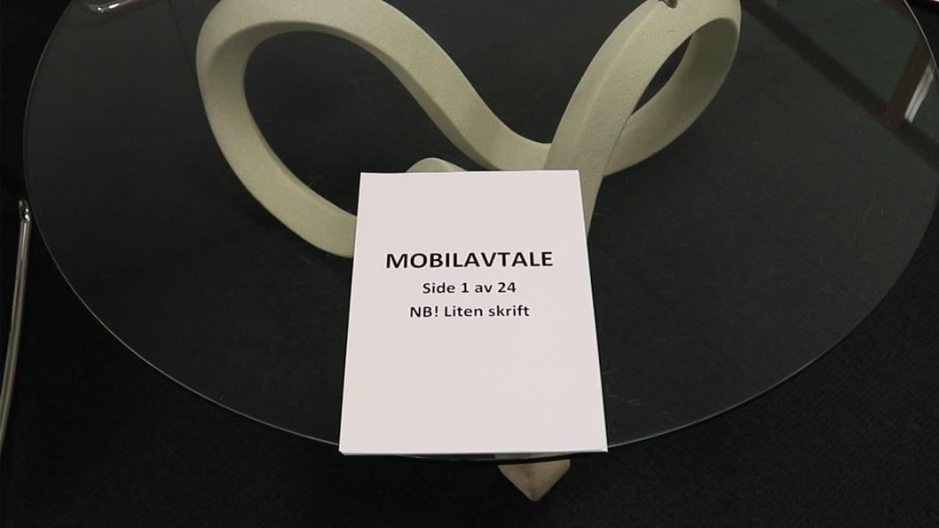 Mobilavtale