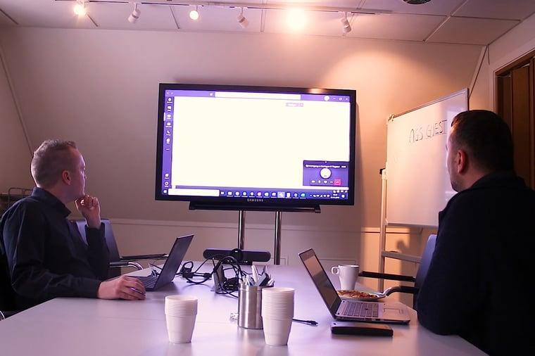 Sikkerhetsslisenser Microsoft 365 2