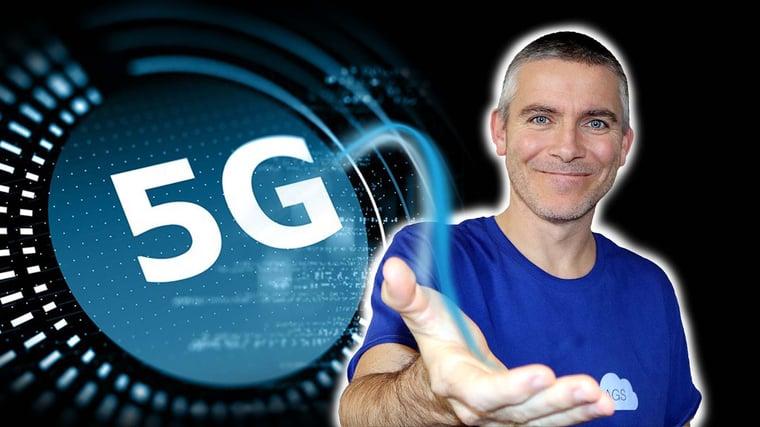 Telenor lanserer 5G - her er alt du trenger å vite
