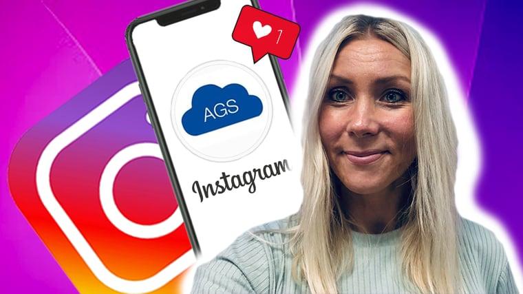 slik oppretter du og fjerner en Instagram historie-stories (Hubspot)-1
