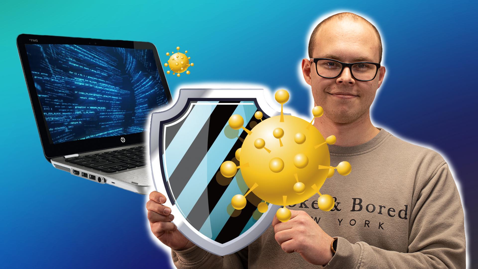 Hva er antivirus og trenger du det?