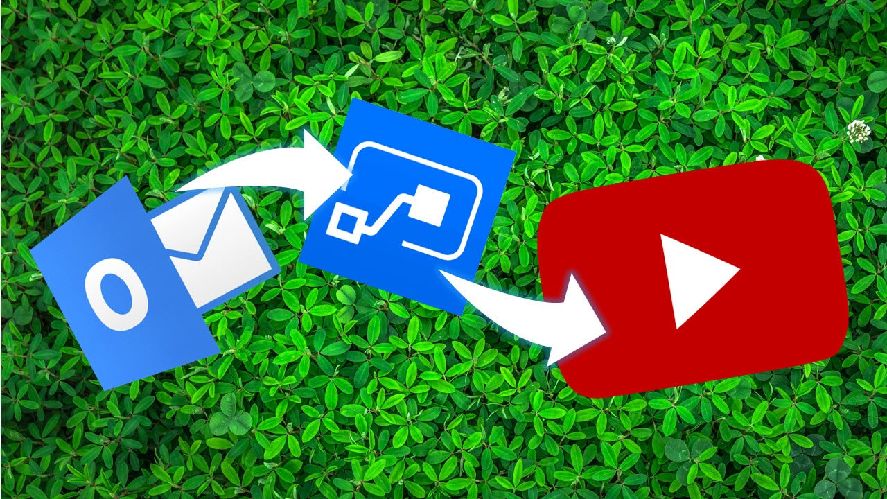 Hvordan bruke Microsoft Flow