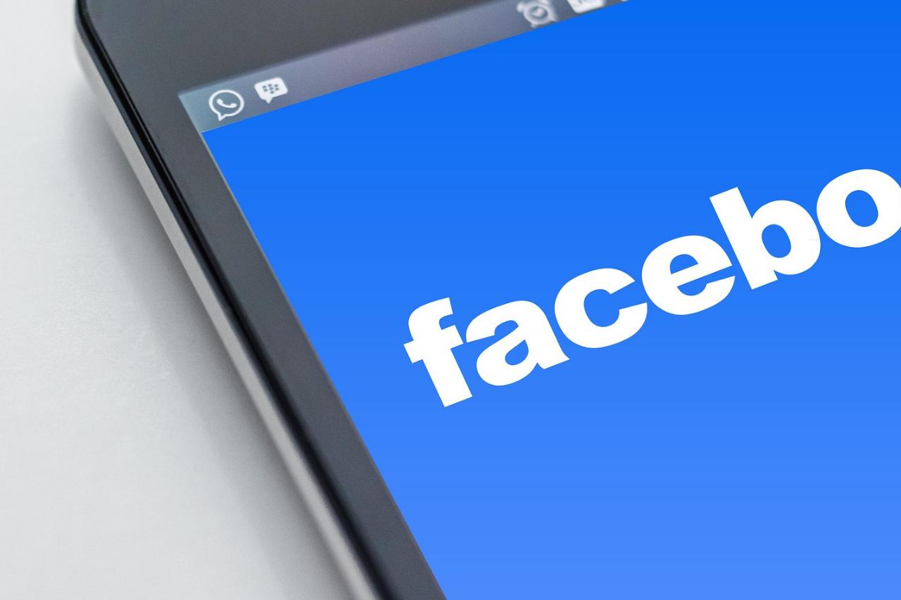 Dette bør du gjøre med Facebook siden din