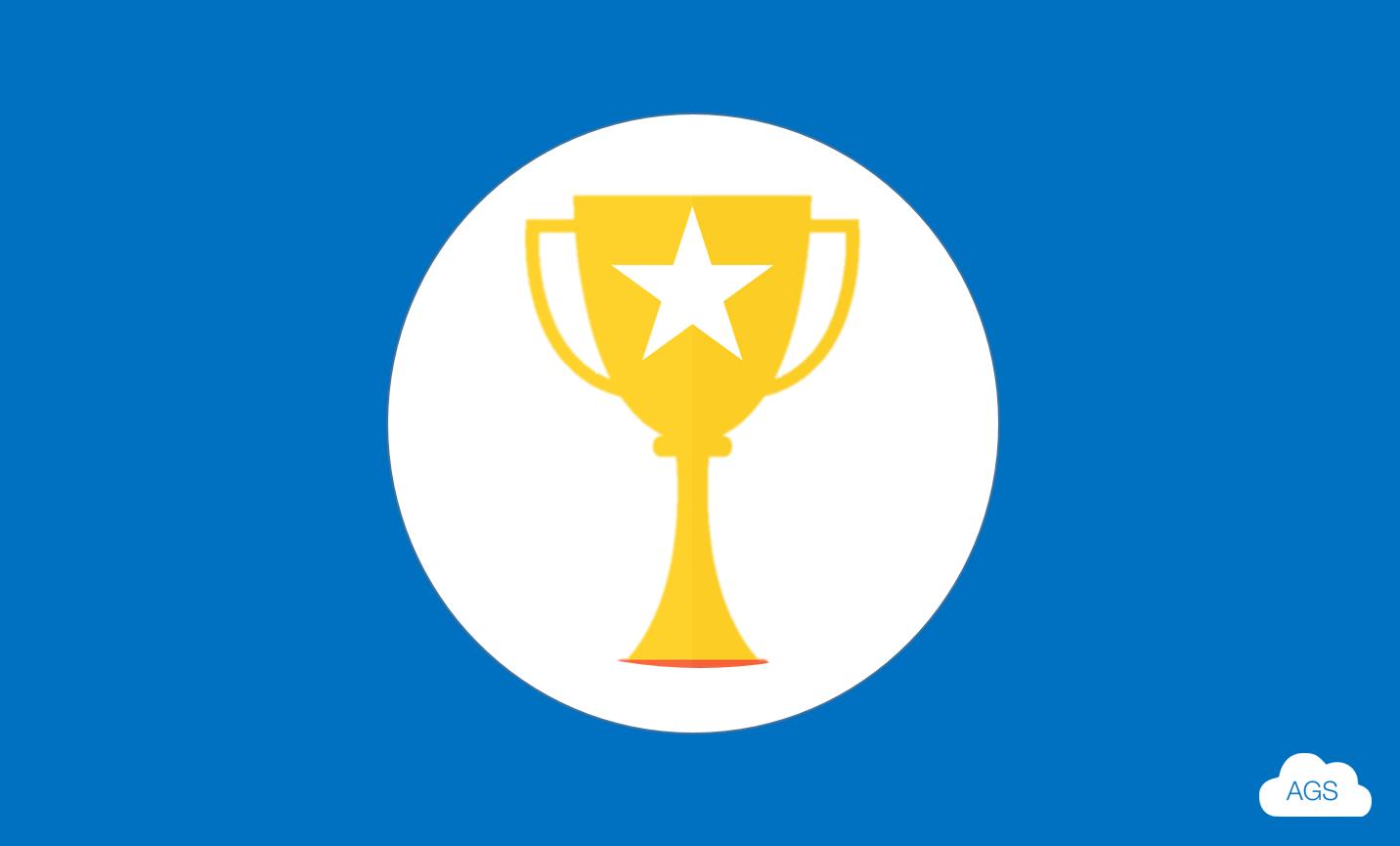 AGS IT-partner kåret til årets mest innovative forhandler!