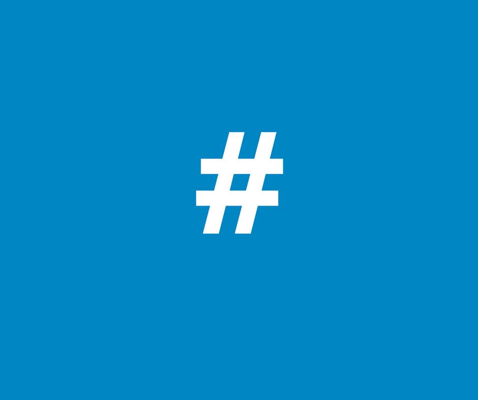 Hvordan bruke hashtag på sosiale medier?