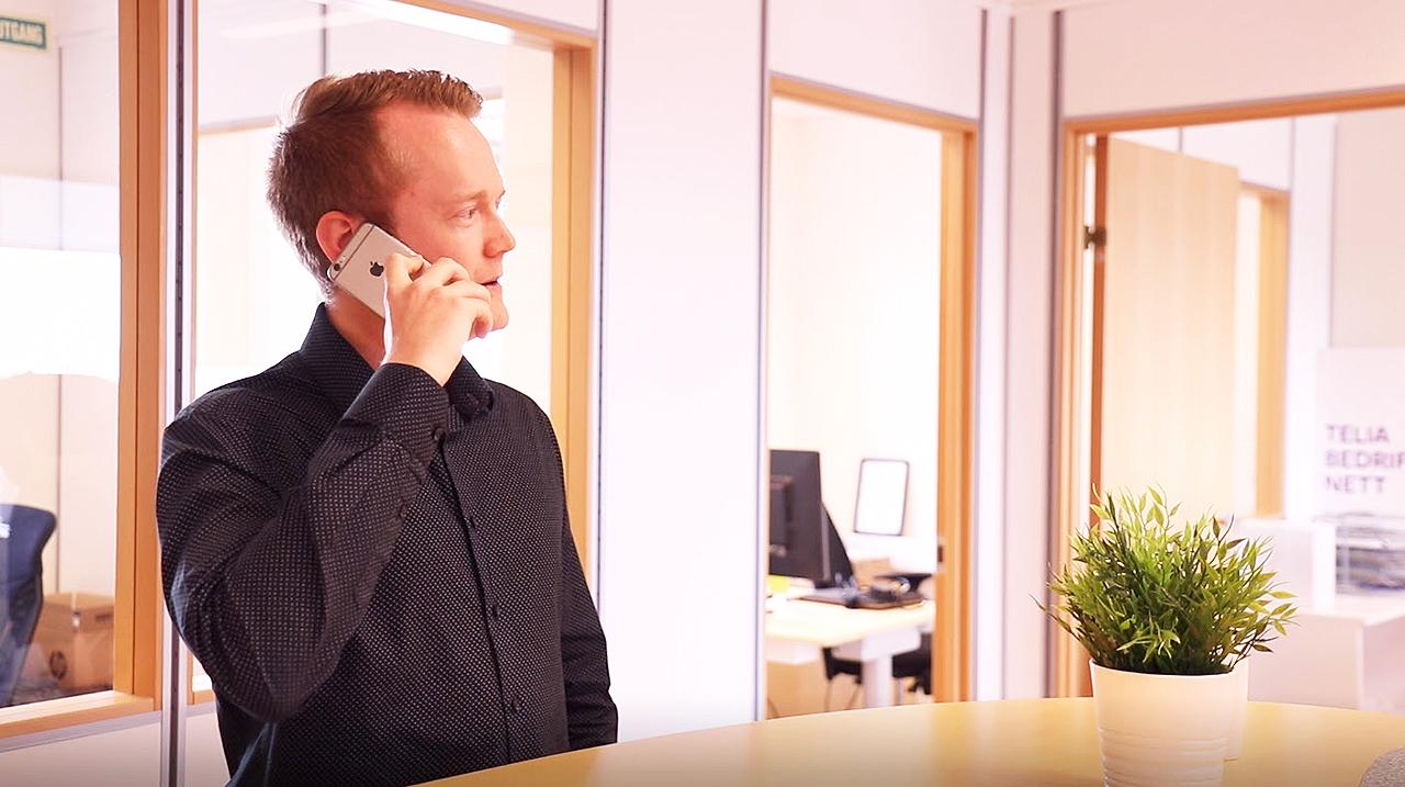 5 nyttige funksjoner i Mobilt Bedriftsnett fra Telenor
