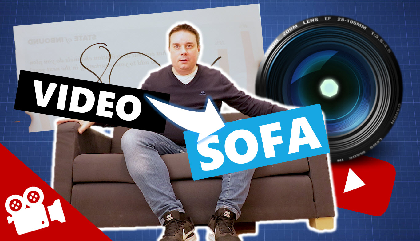 AGS Videoblogg #1 - VIDEO SOFA