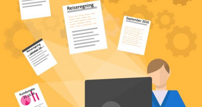 Se flere av våre smarte SharePoint moduler i Office 365!
