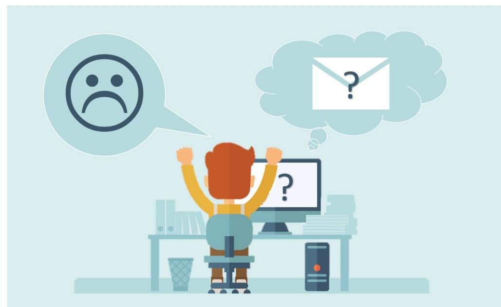 Hvordan fjerne rotemappen i Outlook