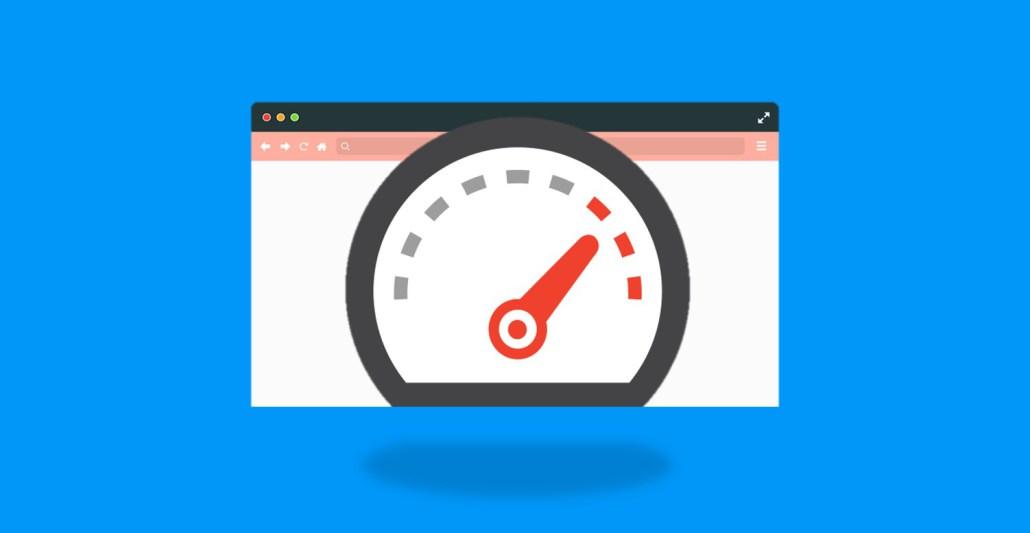 Slik tester Google hastigheten på nettsiden din