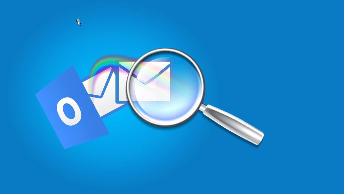 Hvordan gjøre ulest e-post i Outlook mer synlig