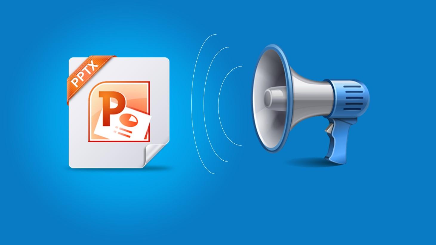 Hvordan lage webinar med Powerpoint