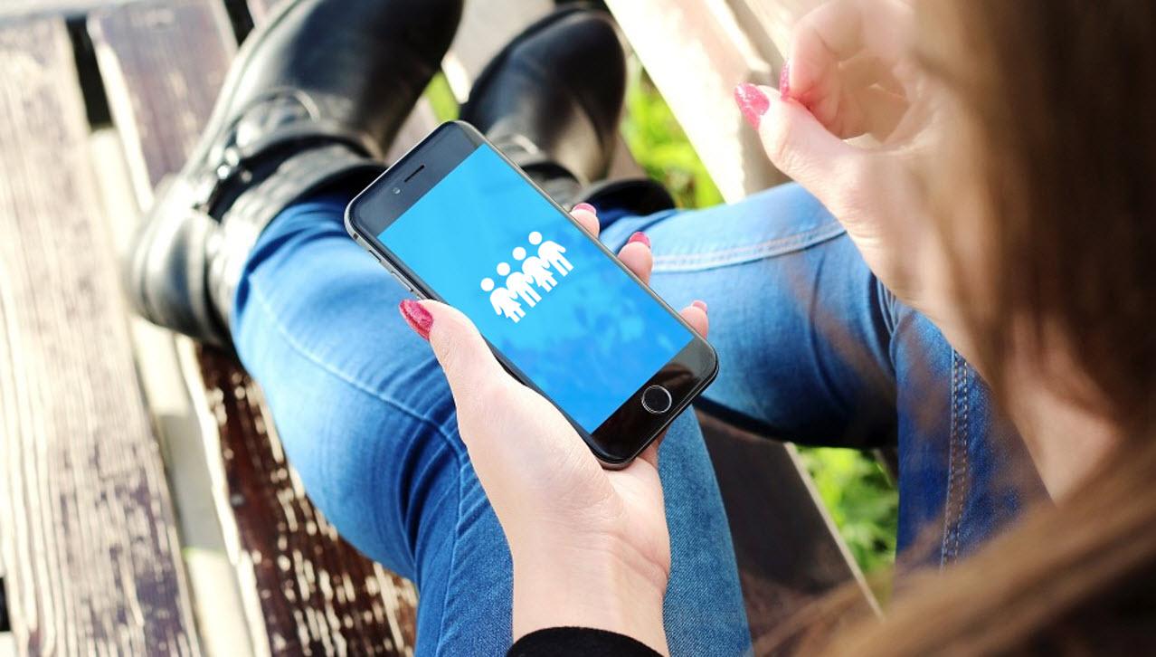 Hvordan rydde opp i kontakter på iPhone