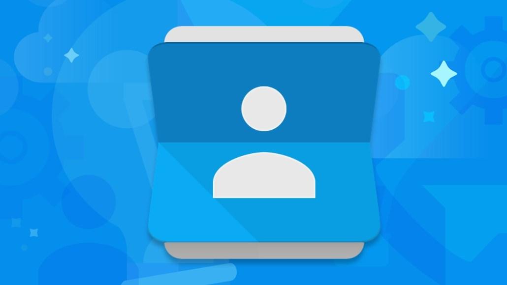 Se hvordan du enkelt oppretter kontakter i Outlook