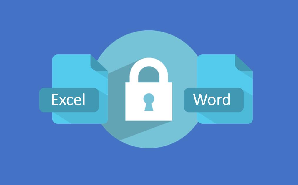 Hvordan passord beskytte Word, Excel eller PowerPoint filer