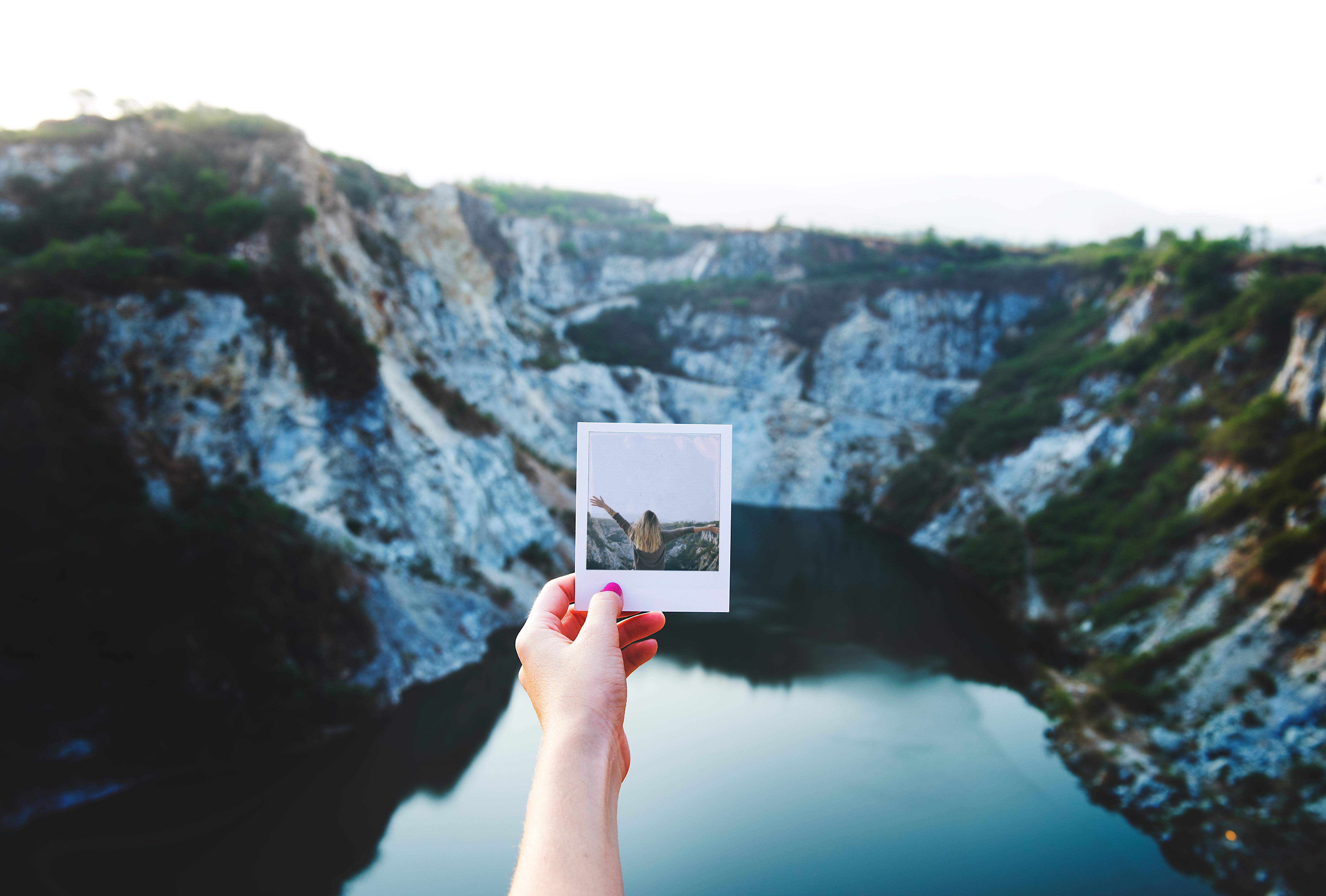 Hvordan sende og dele bilder fra en Android telefon