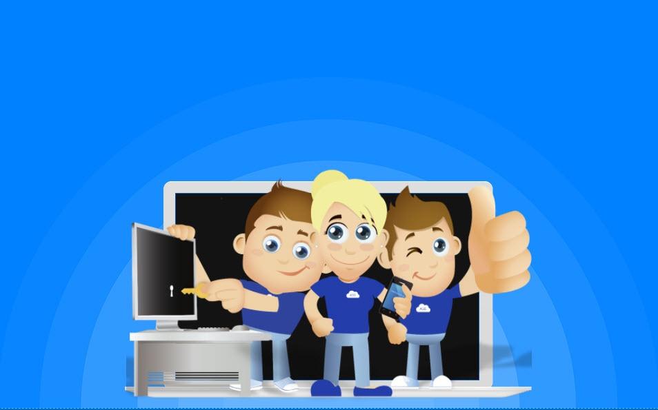 Få sjekket din datasikkerhet helt gratis med vår Sikkerhetspatrulje!