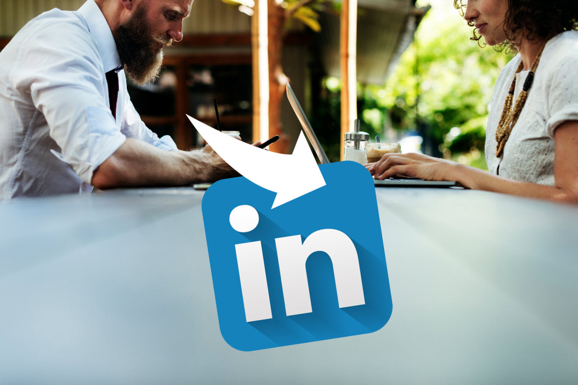 Hvordan finne din Linkedin SSI score