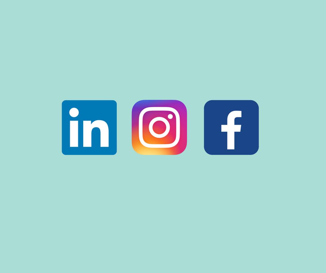 3 enkle steg for å gjøre bedriften din mer synlig på sosiale medier