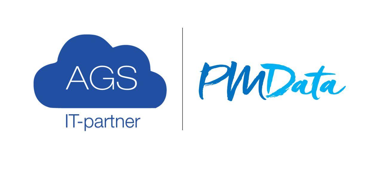 AGS IT-partner utvider og inngår samarbeid med P.M. Data!