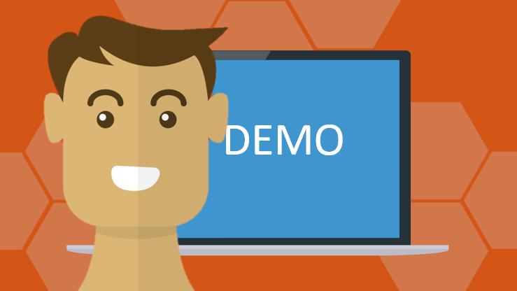 Hvordan lage en salgsdemo med skjermopptak i PowerPoint