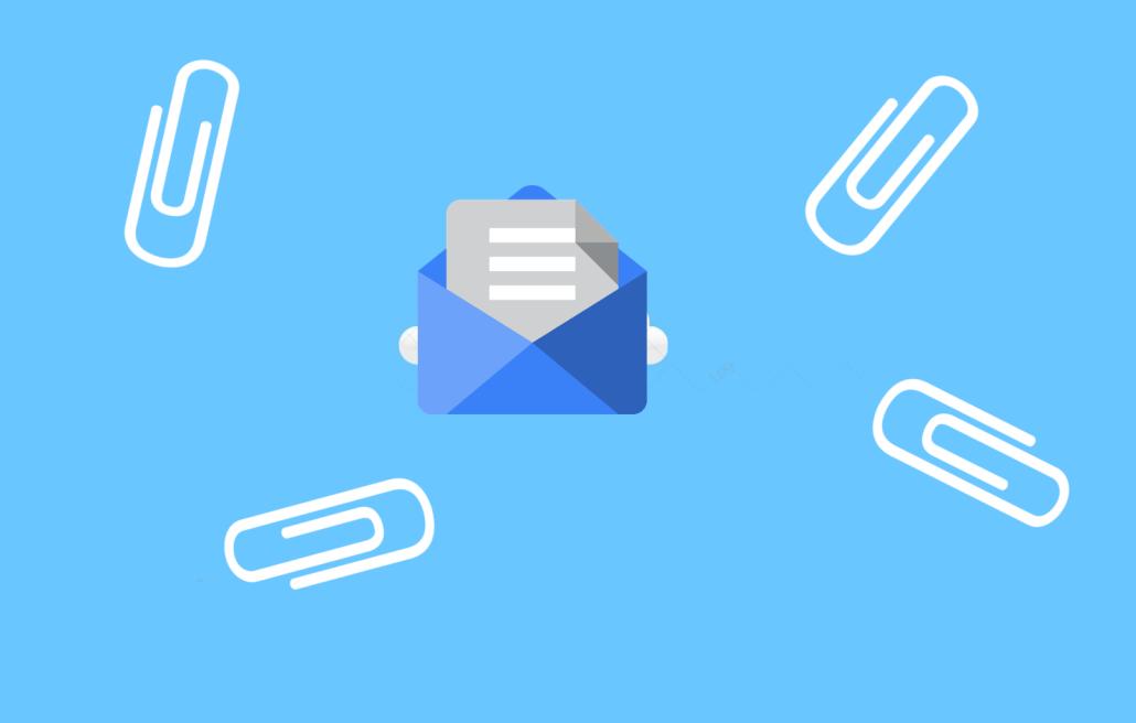 Slik kan du jobbe smartere med filvedlegg i Outlook 2016