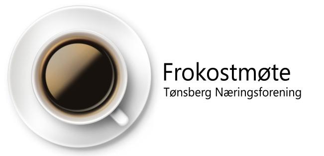 Frokostmøte i Tønsberg næringsforening
