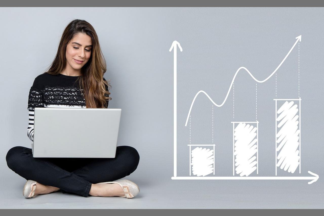 6 punkter du bør sjekke i Google Analytics