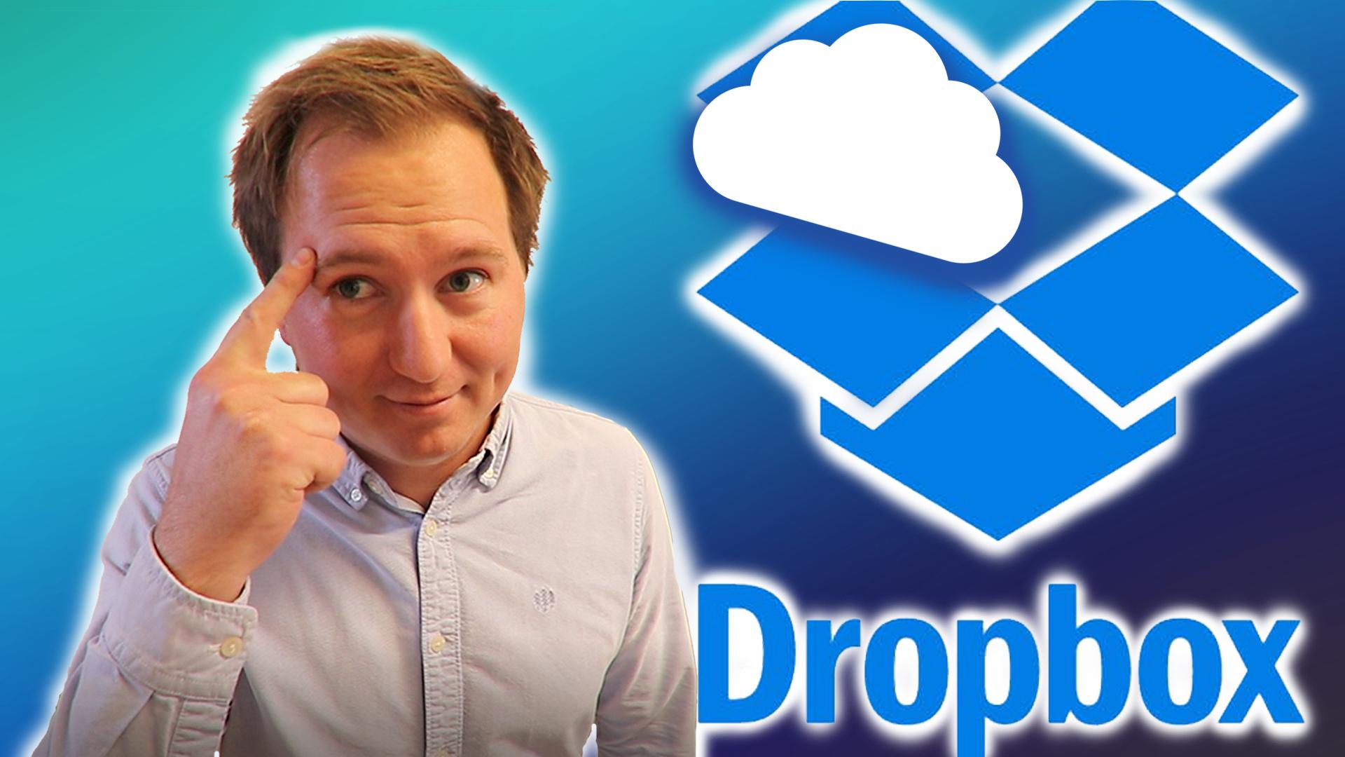 Hva er inkludert I gratis migrering i Dropbox