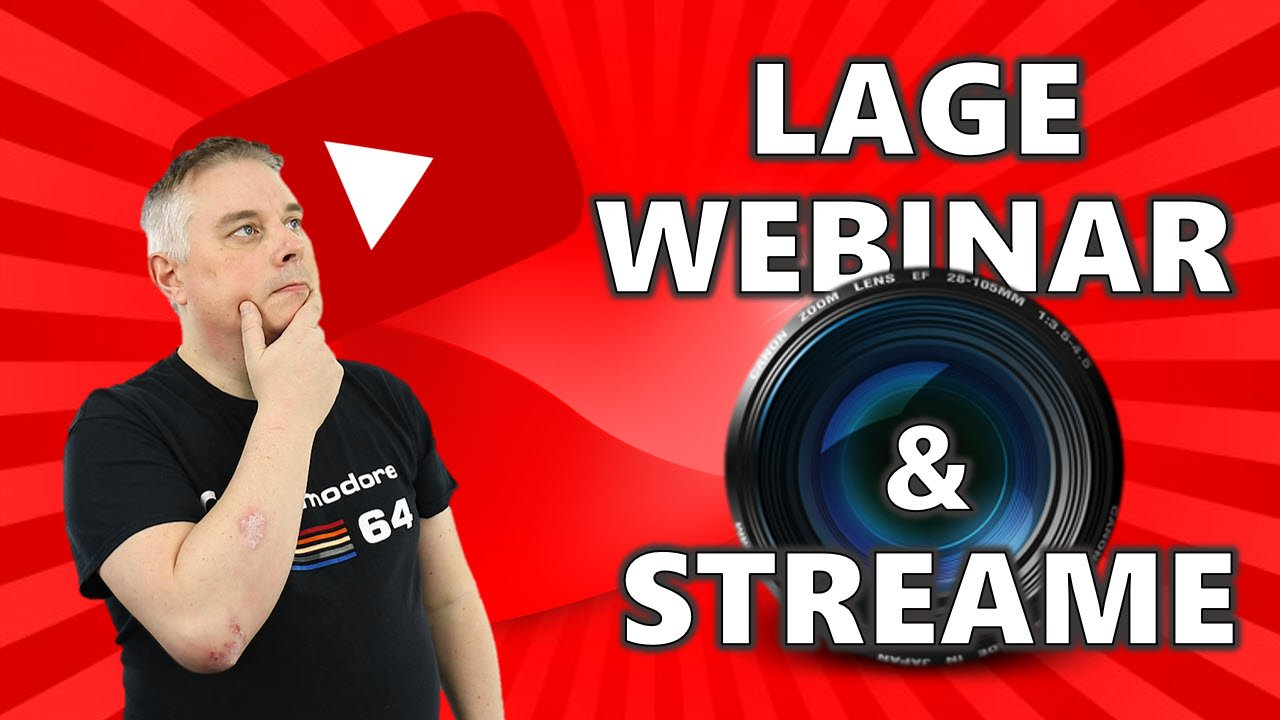 Hvordan lage webinar-løsning og streame med Logitech CaptureGRATIS