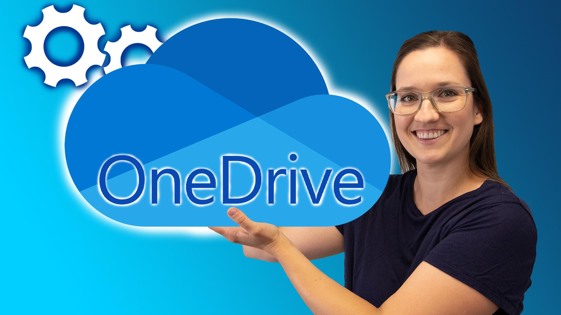Alt du trenger å vite om Microsoft OneDrive