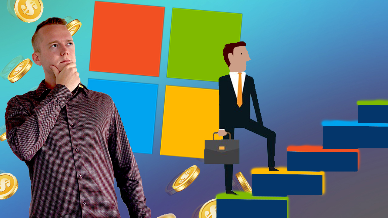 Hva øker prisen på Microsoft 365