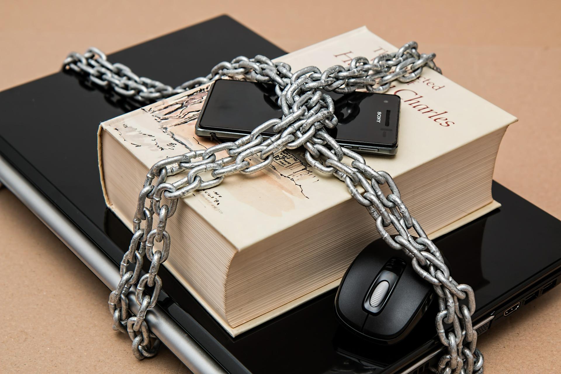 5 tips til bedre nettsikkerhet