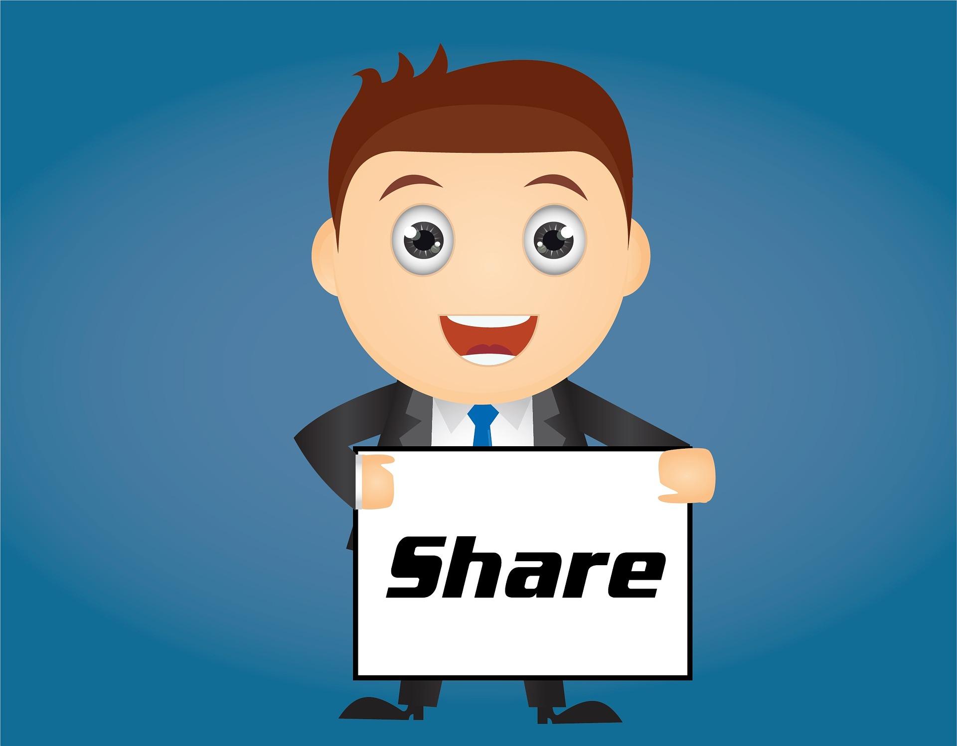 Er det enkelt å dele SharePoint filer med eksterne brukere?