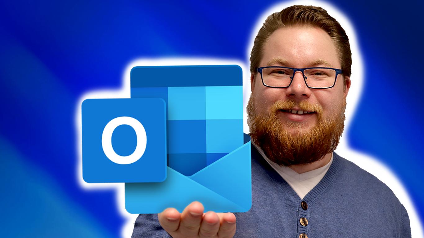 Hvordan legge til e-postboks og ny konto i Outlook